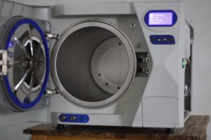 23 Liter Class B+ Steam Small Sterilizer pictures & photos
