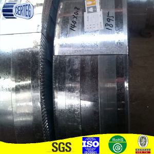 Q195 SPCC Cold Rolled Galvanized Steel Coil pictures & photos