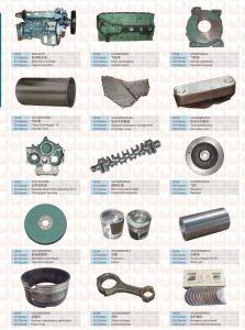 Sino Truck Spare Part Differential Lock Booster Cylinder (179100360018) pictures & photos
