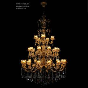 pH-0642z 8 Arms Modern Swarovski Crystal Decoration Pendant Lighting Fixture Lamp Chandelier Light pictures & photos