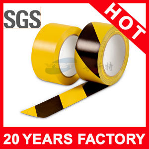 Self Adhesive PVC Logo Print Sealing Tape (YST-FT-015) pictures & photos