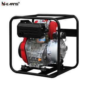 Diesel High Pressure Water Pump (DP20H) pictures & photos