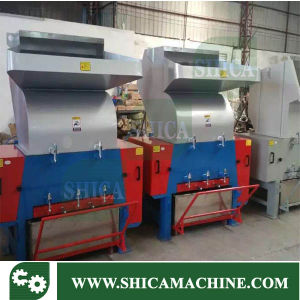 Strong Pet Bottle Crusher with Blower pictures & photos