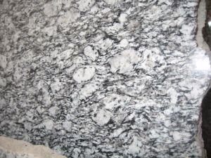 Chinese White Granite Seasame Granite Seawave White Granite pictures & photos