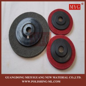 4inch Grinding Disc pictures & photos