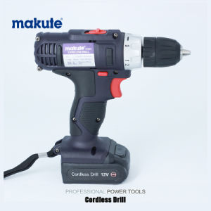 16V Charging Electric Drill Cordless Drill with Speed Control pictures & photos