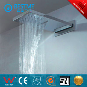 Modern Design Concealed Shower Set (BF-60101) pictures & photos