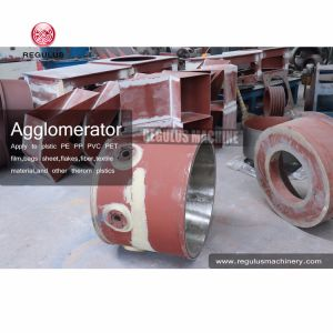 High Efficient Strong Small Agglomerator pictures & photos