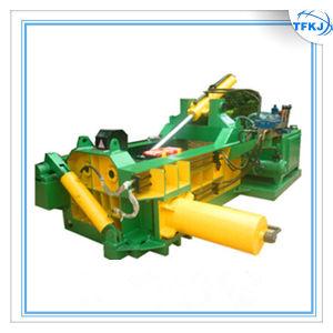 (TFKJ) Y81/F-2500 Hydraulic Scrap Metal Baler pictures & photos