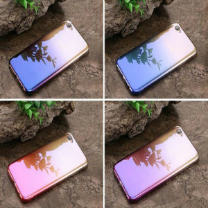 Good Selling Glazed Phone Case Cover for iPhone pictures & photos
