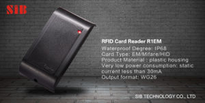 Metal Prox Reader (RF005) pictures & photos