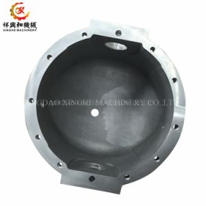 A356 Aluminium Alloy Sand Csting for Auto Parts pictures & photos
