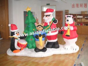 Inflatable Toys (AAB-17)