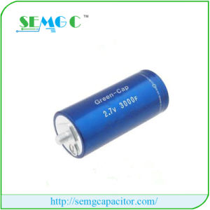Super Capacitor 2200f 250V Qualified by Ce RoHS for Inverters pictures & photos