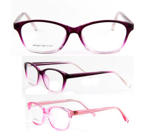 New Design Woman Cp Optical Frames Eyewear Glasses pictures & photos