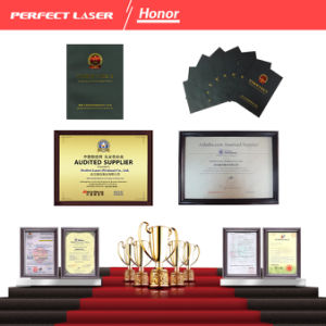 High Precision Metal Pipe and Sheet Fiber Laser Cutting Machine pictures & photos