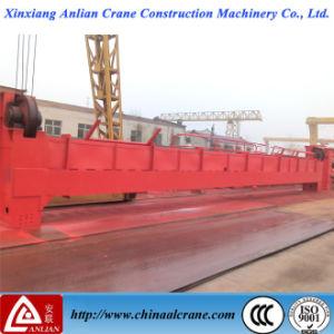 Metal Industry 5 Ton Lda Single Girder Overhead Crane pictures & photos