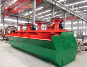 Key Machine Flotation Machine of Ore Dressing Production Line pictures & photos