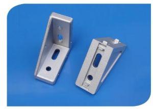 40/45 Series Die Cast Aluminum Corner Brackets/Aluminum Mounting Bracket/Metal Corner Brackets pictures & photos