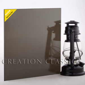 5mm Golden Bronze Reflective Glass Blue Glass Green Glass 3300*2140mm pictures & photos