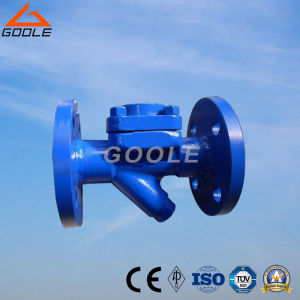 Thermostatic Disc Type Steam Trap (GACS46h) pictures & photos