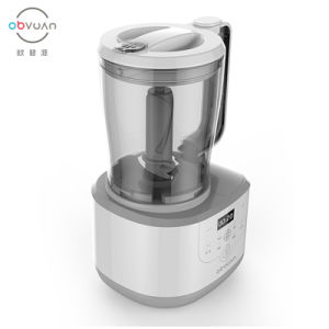 Multifunctional Baby/Children Complementary Food Blender Machine pictures & photos
