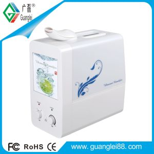 Essential Oil Humidifier Air Humidifier 5.7L Water Tank Ultrasonic Humidifier pictures & photos