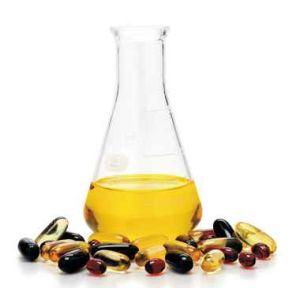Conjugated Linoleic Acid (CAS: 2420-56-6; 121250-47-3) pictures & photos