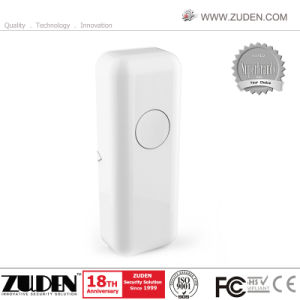 Wireless Home Burglar Intruder Security GSM Alarm for Home Security pictures & photos
