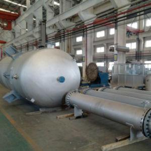 Explosive Cladding Composite Material SUS304 Steel SA516gr70 Ellipsoidal Head for Pressure Vessel pictures & photos