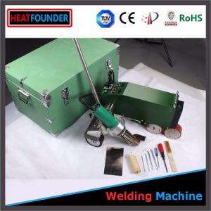 Automatic Plastic Automatic Welder for Geomembrane Hot Wedge pictures & photos