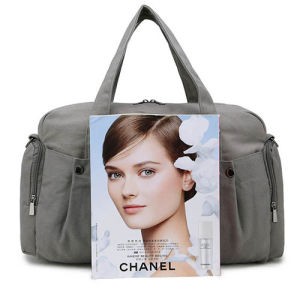 Unisex Travel Casual Weekend Handbags Luggage Duffle Shoulder Bag pictures & photos