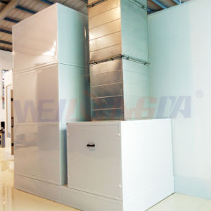 Wld-8200 Weilongda Customize Paint Booth pictures & photos