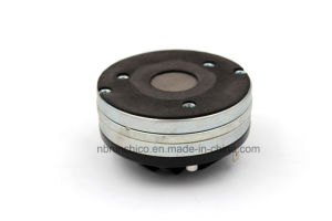 1 Inch Throat Diameter Bolt on Neodymium Compression Hf Driver (DE-400TN) pictures & photos