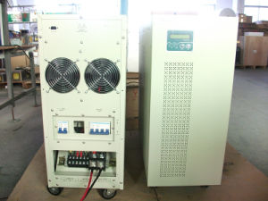 15kw Pure Sine Wave off Grid Inverter pictures & photos