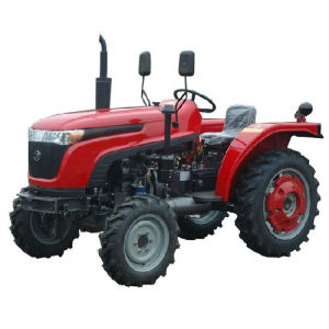 Hot Selling 35HP 4 Wheel Mini Farm Tractor Yrx354 pictures & photos
