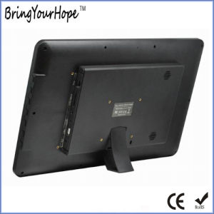 18.5 Inch 1366*768 Plastic 16: 9 Digital Video Player Frame (XH-DPF-185A) pictures & photos