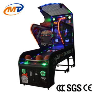 Luxury Coin Operated Street Basketball exercise Arcade Game Machine pictures & photos