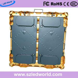 Outdoor/Indoor Advertising Full Color LED Display Screen Panel Board (P4&P5&P6&P8&P10 Module) pictures & photos