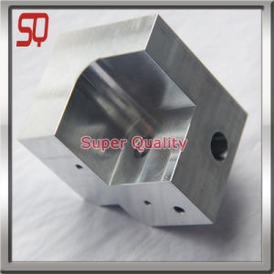 OEM Small CNC Part Aluminium Turning Parts pictures & photos