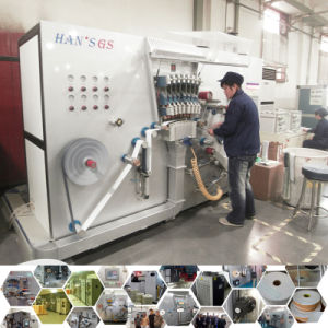 Best Laser Perforating Machine for Sale/Laser Perforation Cigarette Paper pictures & photos