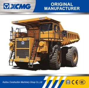 XCMG Minning Truck pictures & photos