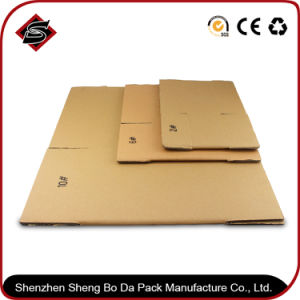 Gift Packaging Corrugated Paper Box pictures & photos