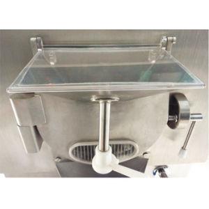 Mini Hard Ice Cream Batch Freezer pictures & photos