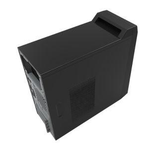 Computer PC Matx Case, with 4xusb Port Latest Design pictures & photos