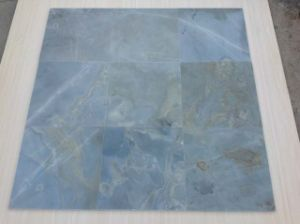 Ocean Blue Marble, Marble Tile and Marble Floor pictures & photos