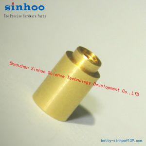 SMT Nut, Smtso-M25-5.5et, Surface Mount Fasteners SMT Standoff, SMT Spacer, Brass Bulk pictures & photos