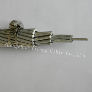 100mm2 Wasp All Aluminum Conductor, Bare (AAC HD Bare conductor) pictures & photos
