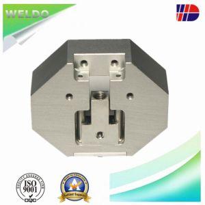 Custom High Precision Aluminum CNC Machining pictures & photos