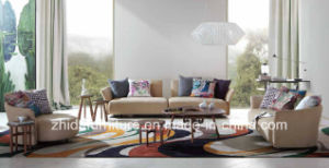 New Design Living Room Small Sofa Ms1305 pictures & photos